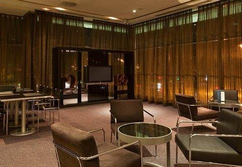 AC Hotel by Marriott Guadalajara, Spain - фото 5