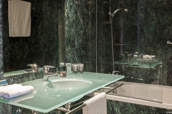 AC Hotel by Marriott Guadalajara, Spain - фото 9