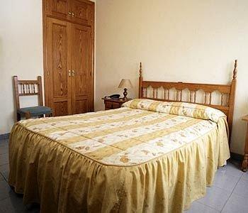 Гостиница «Infante», Гвадалахара