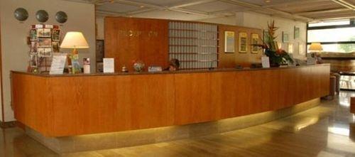 Hotel Infante - фото 12