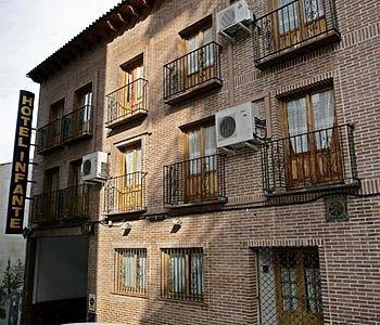 Hotel Infante - фото 14