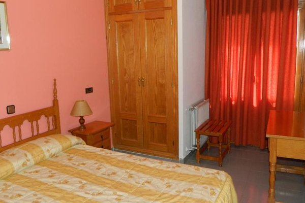 Hotel Infante - фото 5
