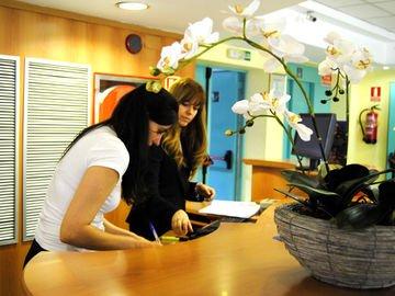 Sercotel Iris Guadalajara - фото 18