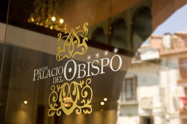 Hotel Palacio del Obispo - фото 13