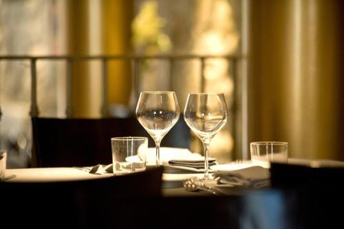 Hotel Palacio del Obispo - фото 14