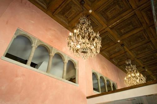Hotel Palacio del Obispo - фото 15