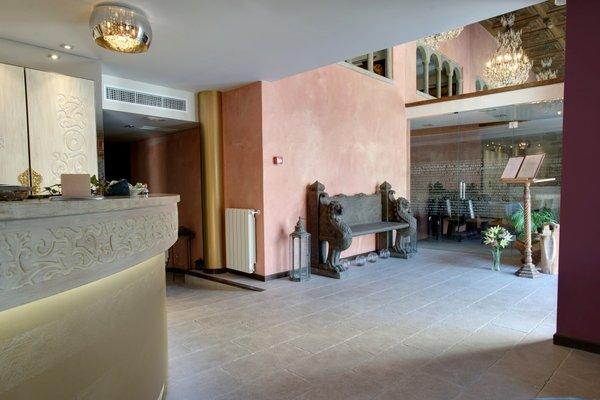 Hotel Palacio del Obispo - фото 16