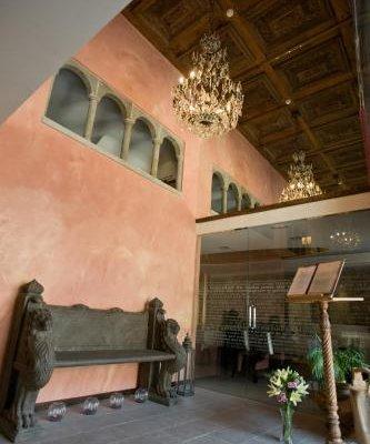 Hotel Palacio del Obispo - фото 17