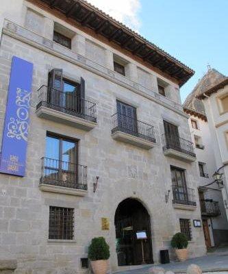 Hotel Palacio del Obispo - фото 22