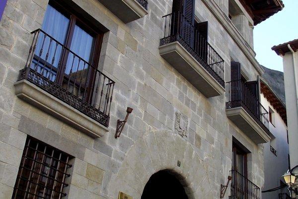 Hotel Palacio del Obispo - фото 23