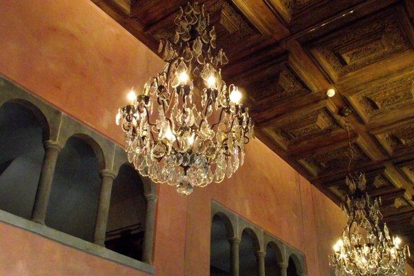 Hotel Palacio del Obispo - фото 6