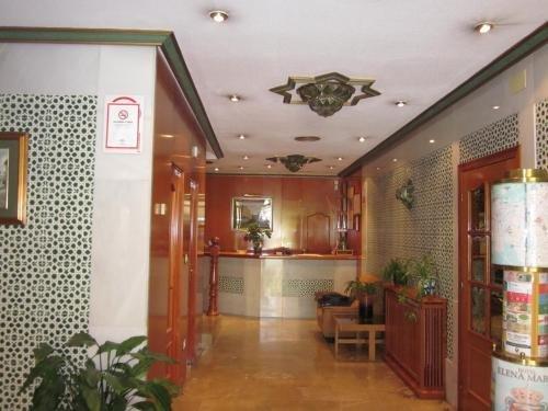 Hotel Elena Maria - фото 15