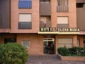 Hotel Elena Maria - фото 23