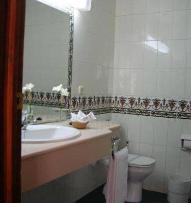 Hotel Montecarlo - фото 11