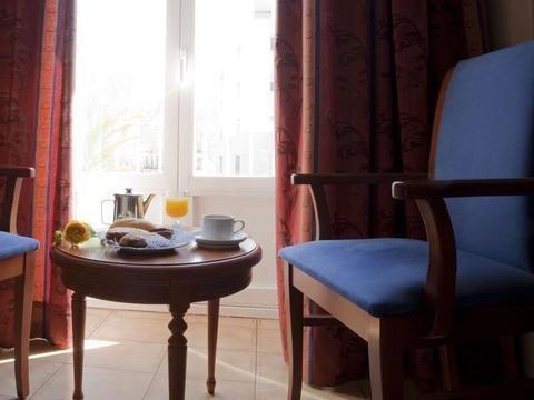 Hotel Montecarlo - фото 12