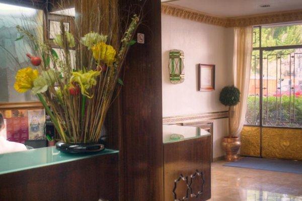 Hotel Montecarlo - фото 13