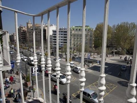 Hotel Montecarlo - фото 19