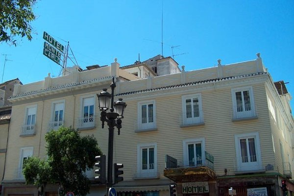Hotel Montecarlo - фото 20
