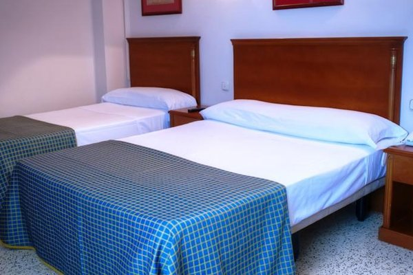 Hotel Montecarlo - фото 3