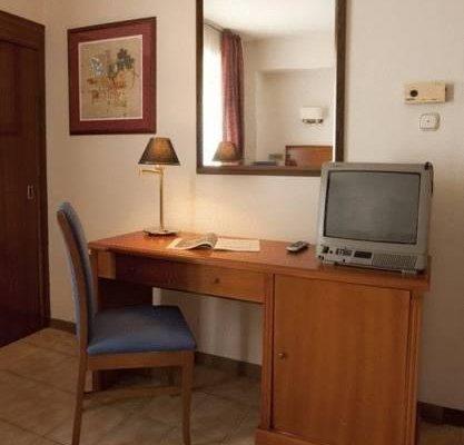 Hotel Montecarlo - фото 8