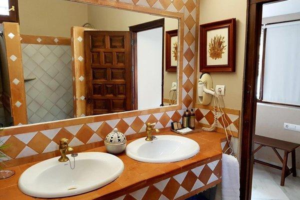 Casa Palacio Carmen del Cobertizo - фото 7