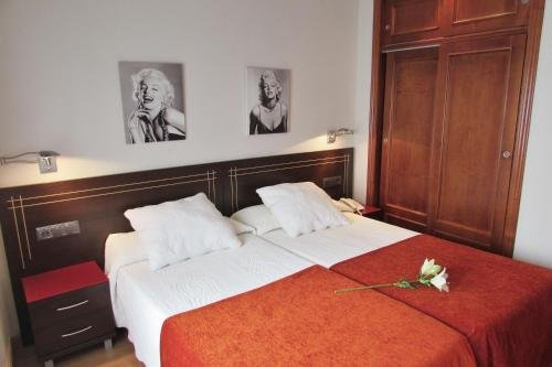 Apartamentos Turisticos Las Nieves - фото 16