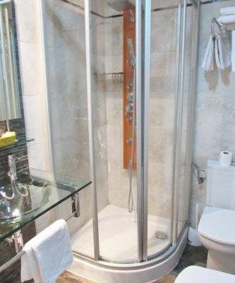 Apartamentos Turisticos Las Nieves - фото 10