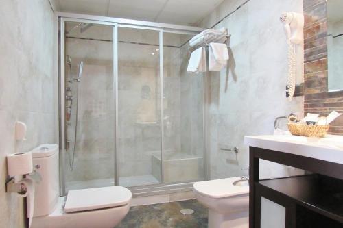 Apartamentos Turisticos Las Nieves - фото 11