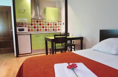 Apartamentos Turisticos Las Nieves - фото 2