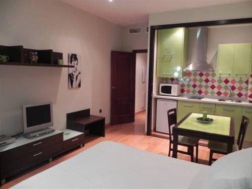Apartamentos Turisticos Las Nieves - фото 7