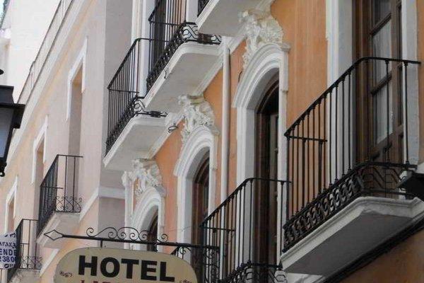 Las Nieves - фото 23