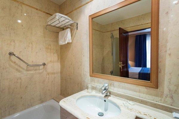 Dauro Hotel - фото 12