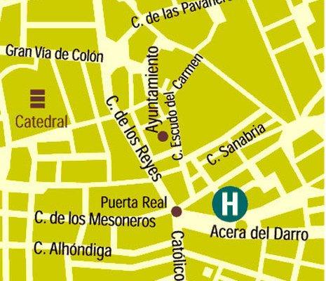 Dauro Hotel - фото 15