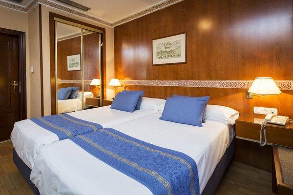 Dauro Hotel - фото 2
