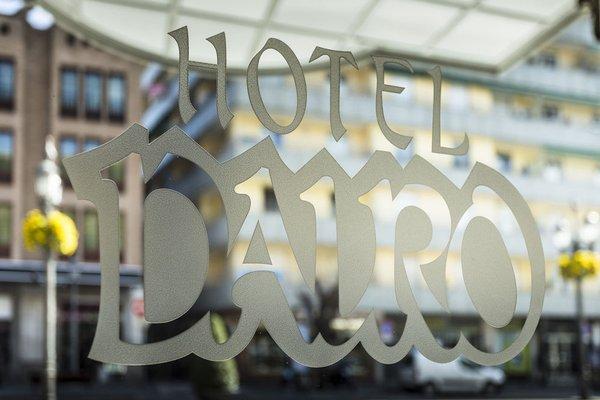 Dauro Hotel - фото 20