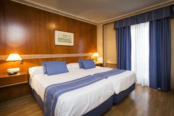 Dauro Hotel - фото 3