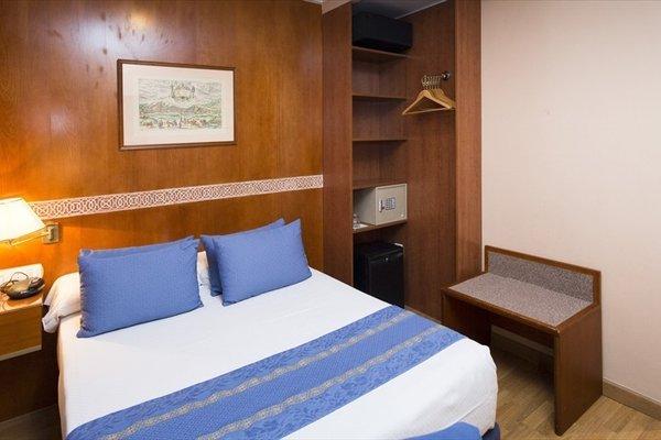 Dauro Hotel - фото 4