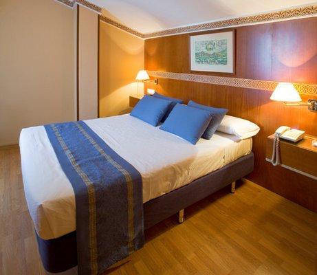 Dauro Hotel - фото 6