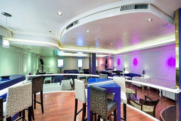 Hotel Carmen Granada - фото 11