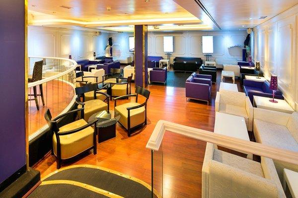 Hotel Carmen Granada - фото 12