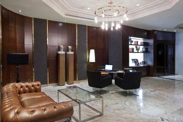 Hotel Carmen Granada - фото 14