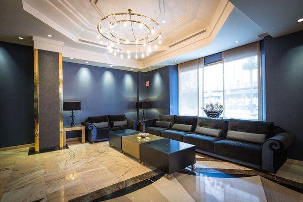 Hotel Carmen Granada - фото 4