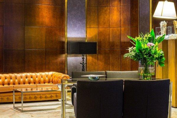 Hotel Carmen Granada - фото 7