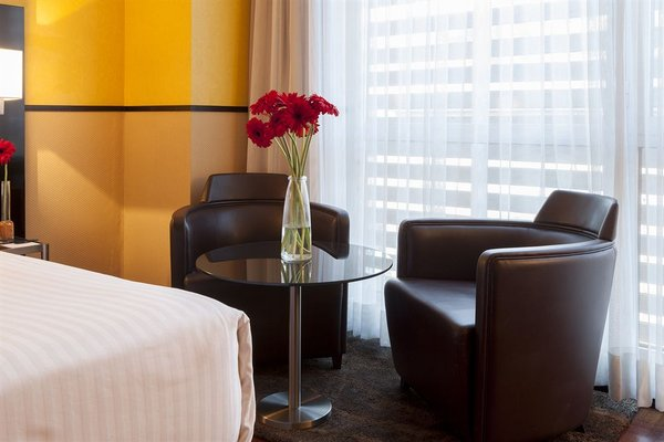 AC Palacio De Santa Paula, Autograph Collection, a Luxury & Lifestyle Hotel - фото 7