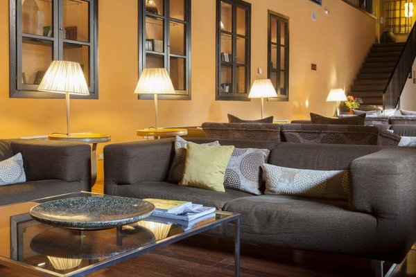 AC Palacio De Santa Paula, Autograph Collection, a Luxury & Lifestyle Hotel - фото 5