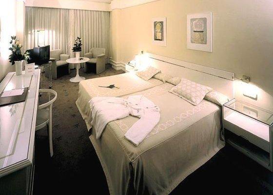 Hotel Granada Center - фото 1