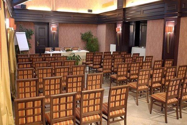 Hotel Granada Center - фото 13