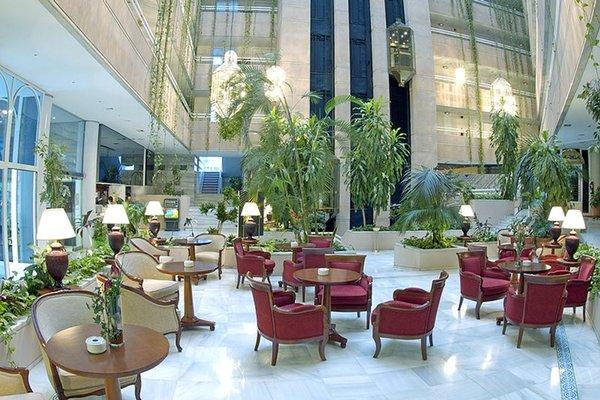 Hotel Granada Center - фото 14