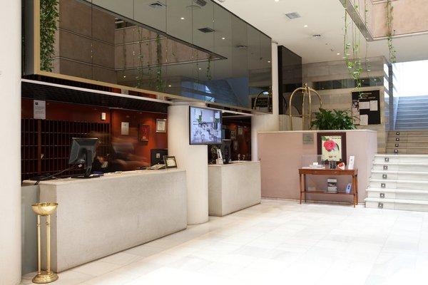 Hotel Granada Center - фото 15
