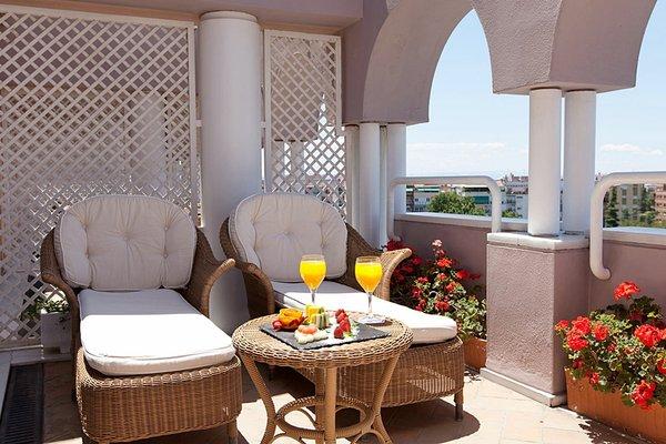 Hotel Granada Center - фото 16